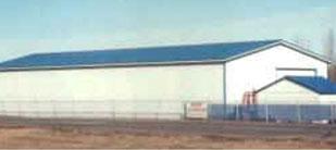 Farm Buildings   Westrum Lumber